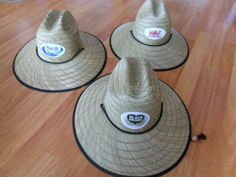 Fishing straw hat buy straw hat product on for Fishing straw hat