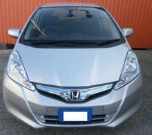 Honda Fit 1.3 Hybrid 2010