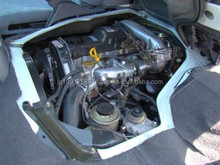 Japanese and Low cost used toyota hiace engine with good fuel economy made in Japan