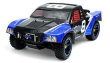 remote control radio control Mad Gear 1/5th Giant Scale Dallas 5E Brushless Off-Road SC Truck w/ 2.4Ghz Radio 100% RTR
