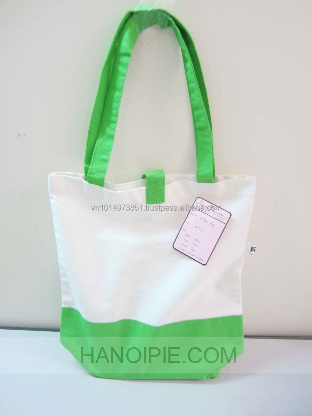 Promotional Cotton Bag  Gift Bags Wholesale 005CB.jpg