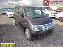 Stock # 38488 SUZUKI WAGON R FZ - 2014 HATCHBACK CARS FOR SALE