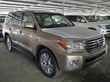 Toyota Land Cruiser LHD VX 4.5 LT Diesel Automatic - Euro Spec - MPID2075