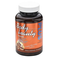 BODY BEAUTY PLUS 5 DAYS SLIMMING COFFEE CAPSULES- MOST ADVANCED SLIMMING FORMULA AVAILABLE - ANTI-CELLULITE