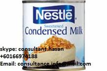 condense milk