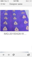 Silk Cotton Sarees for young Girls