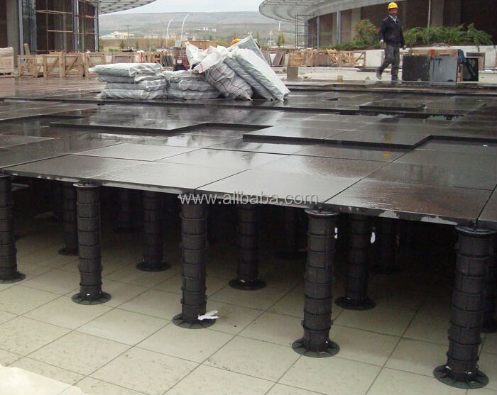 Stone Tiles Support Pedestal Seating Buy Wpc