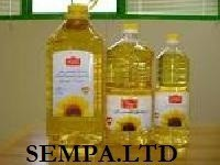 Quality 100% refined Sunflower oil Ready