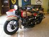 1934 Harley-Davidson