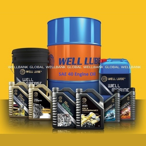 Low Cost Sae 40 Engine Oil Buy Sae 40 Lubricant Oil