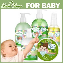 [Label Young] Shocking Baby Line/ Baby lotion, Baby Powder, Baby oil, Baby wax