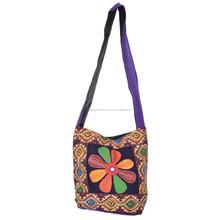 New 2015 handmade cotton bag organic cotton drawstring bag canvas tote bag