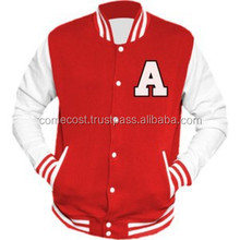 Wholesale Varsity Jackets