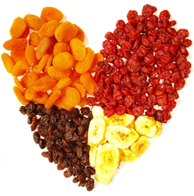 The Best Sales Price High Quality Thailand Organic Freeze Dried Fruit