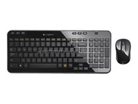 Wireless MK365 Keyboard and Mouse Combo