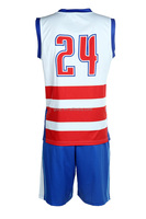 Healong Sublimation Printing Accept Paypal Comfortable Basketball Wear