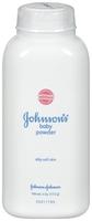 JOHNSON'S Baby Powder Original 48 Per Case 4 oz.