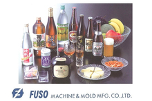 ISO9001 certification variety types of mold for Beer Bottle Caps made in Japan, small lot order available
