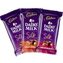 Dairy Milk Silk Choclate
