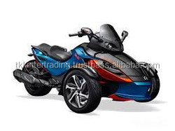 Discount Sales for 2015 Can-Am Spyder RS-S Motorcycles