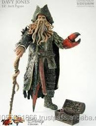 Buy 2 Units Get 1 Free Hot Toys Hottoys Pirates Of The Caribbean Davy Jones