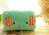 Hand Warmer Pillow P ephant e 300x200mm 5PCs/Lot Sold By Lot