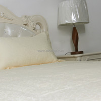 WEISDIN wholesale alibaba 100% cotton plain dyed jacquard famous bed sheet brands