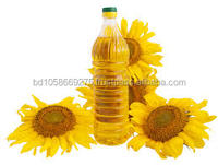 European High Quality Refined Sunflower Oil for Sale (SPAIN ORIGIN)