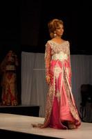 Muslim Bridal wedding Caftan 2015