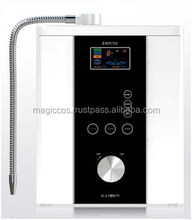Replacement water filter for DION family ionizer