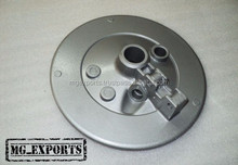 Brand New Vespa PX LML Front Hub Plate For PX150 P200 STELLA T5 STAR @MGE
