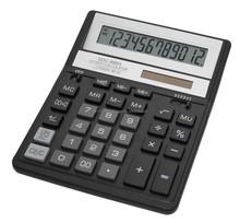 สก์ท็อปเครื่องคิดเลขพลเมืองsdc-888xbkระบบเดิมและใหม่