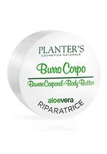 Planter's AloeVera Restorative Body Butter 125ml