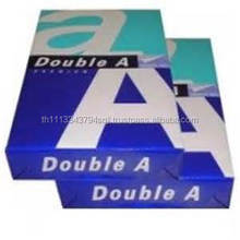 Multipurpose Double A4 Copy Paper 80GSM for Printing and Photocopy