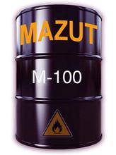 MAZUT M100 GOST 1058575 (99) RUSSIAN ORIGIN