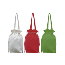 Canvas Eco Gift pouch