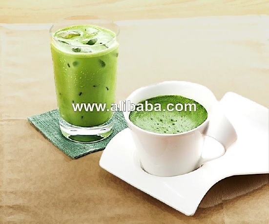 Easy to use and Healthy Japanese healthy tea Matcha made in Japan