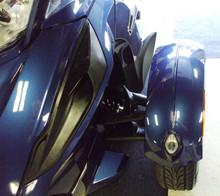 CAN AM SPYDER 3 WHEEL MOTORBIKE