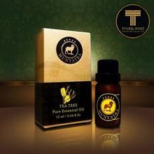 Australian Tea tree Essential Oil - 10 ml / Therapeutic Grade