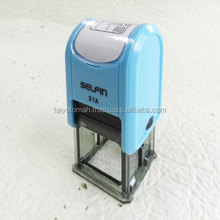 High quality and Original wholesale stationery Self inking stamp - square type - at reasonable prices , OEM available