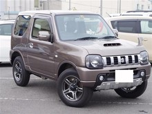 Suzuki Jimny Cross Adventure XC JB23W 2012 Used Car