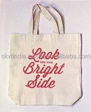 canvas tote bag cotton tote bag tote bags promotion