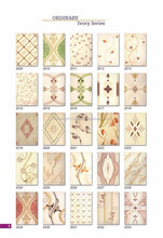 Ivory Series Ceramic Wall Tiles 200x300mm 2012