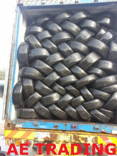 Automobile Used Tires
