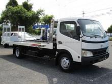 Used (RHD)Toyota Dyna Car Carrier PB-XZU421 (3.9 ton) 2008