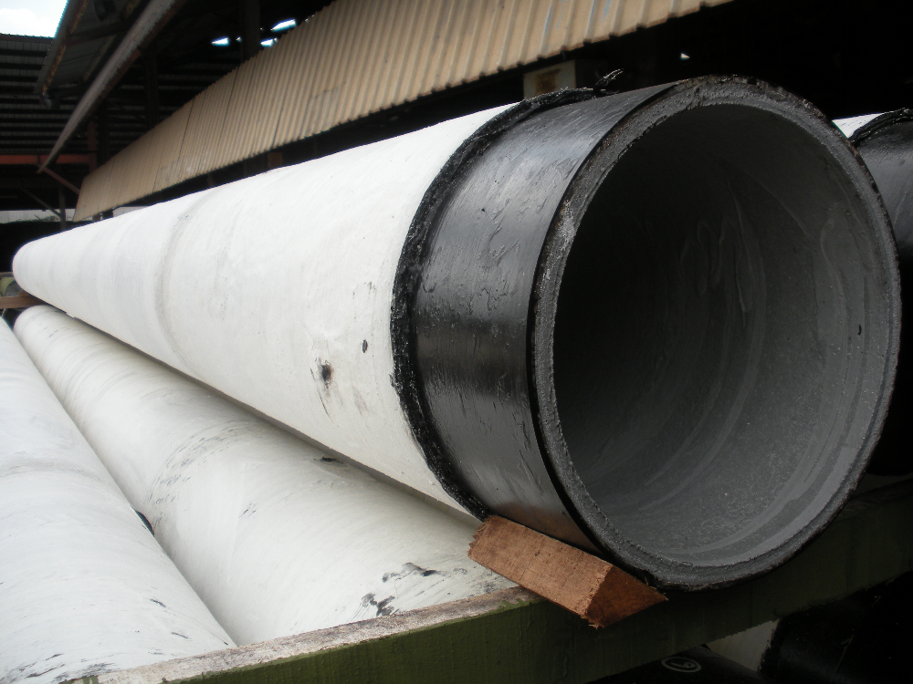 Cement lining mild steel clms pipe buy ms lined