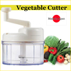 High quality and Functional vegetable slicer shredder dicer chopper with Compact made in Japan