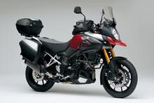 NEW ARIVAL 2014 S uz uki V-Strom 1000 ABS Adventure