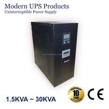 UPS battery 1.5KVA to 30KVA with Solar cells from Egypt