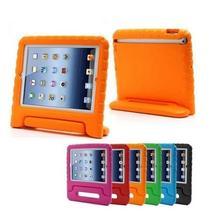 Portable Kids Shockproof Eva Foam Back Case